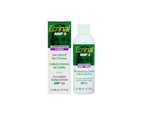 Shampoo Ecrinale donna ANP2 + 200ml