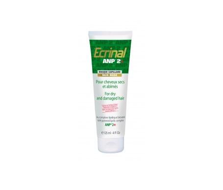 Maschera per capelli per capelli secchi e danneggiati ANP2+ 125ml