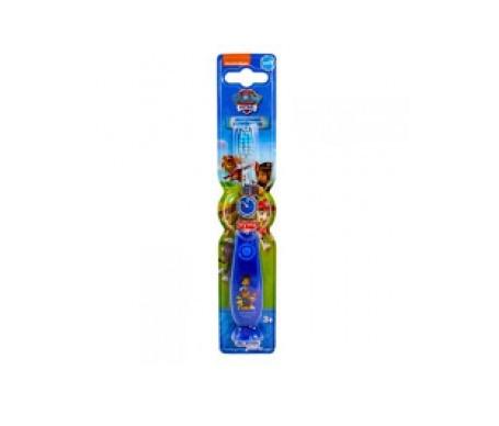 Nickelodeon Paw Patrol cepillo de dientes  1ud