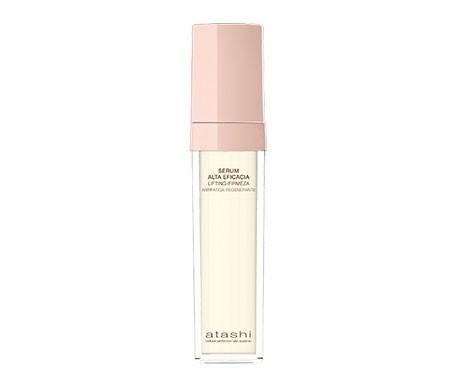 Atashi® Cellular Perfection Skin Sublime sérum alta eficacia iluminador antifatiga regenerante 50ml