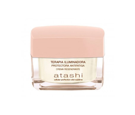 Atashi®  Cellular Perfection Skin Sublime crema terapia iluminadora 50ml