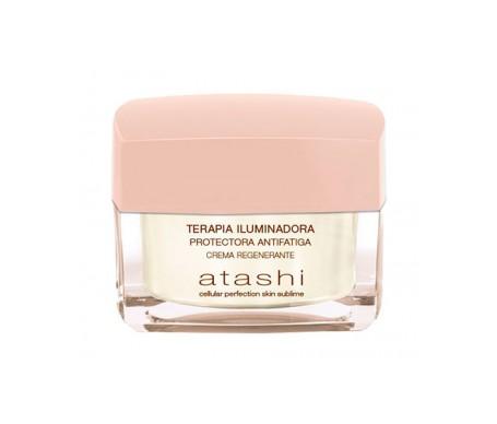 Atashi™  Cellular Perfection Skin Sublime Therapie-Creme für einen strahlenden Teint 50ml