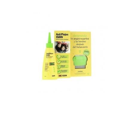 Isdin® Pack Elimina y Protege Antipiojos