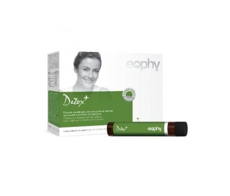 Eophy Detox+ Vial Bebible - (14 Dosis )