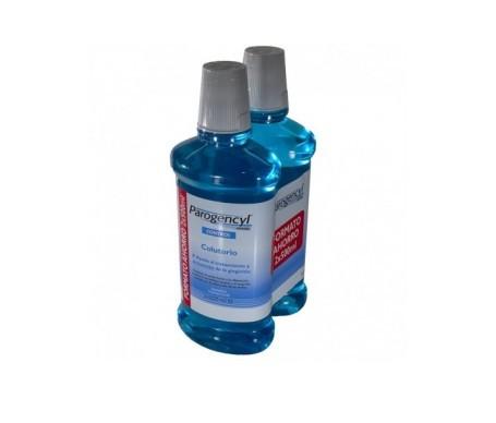 Rince-bouche gingival Parogencyl 2udsx500ml
