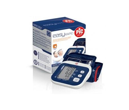 Pic Easy Rapid tensiómetro automático digital 1ud