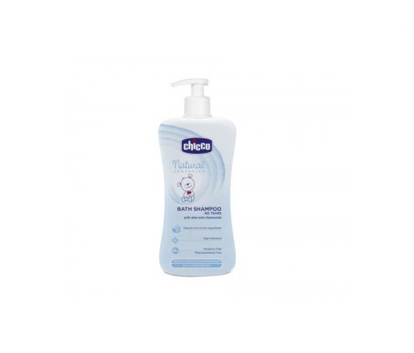 Chicco® Natural Sensation gel de baño 750ml