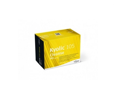 Vitae Kyolic 105™ Cleanse 90 capsules