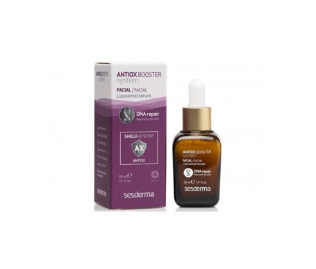 Sesderma Antiox Booster System sérum 30ml