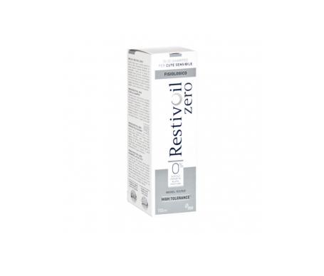 Restiv-oil Zero champú fisiológico 150ml