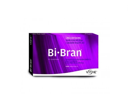 Vitae Bi Bran 50comp