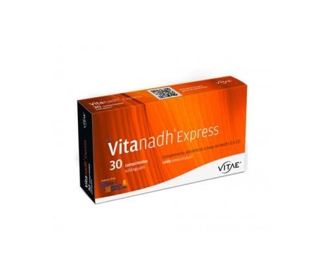 Vitae Vitanadah Express 30comp
