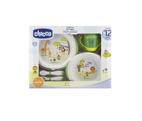 Chicco® vajilla 5 piezas