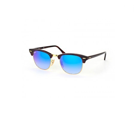 Ray-Ban gafas de sol nº3016 Clubmaster lente 49mm
