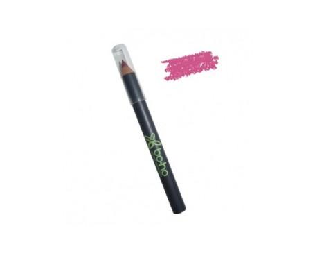 Boho lipstick 04 pink pearly pink