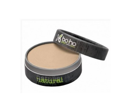 Boho base maquillaje compacta 02 beige clair 4.5g