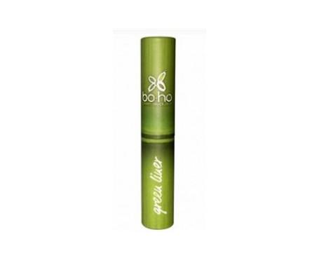 Boho Green Liner Eyeliner líquido 02 marrón 3ml