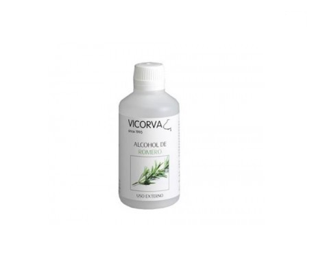 Vicorva Alcohol De Romero  250 Ml