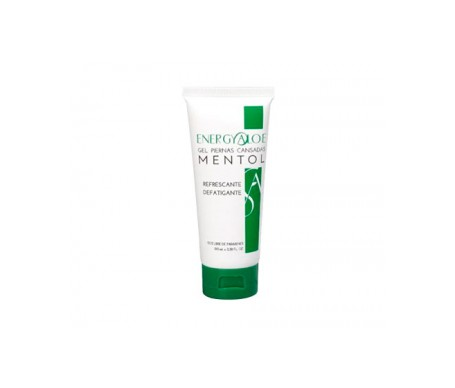 Energy @loe gel piernas cansadas 100ml