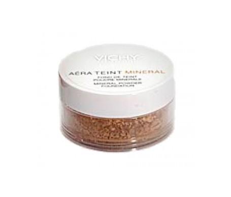 Vichy Aera Teint Mineral maquillaje polvo sand 5g