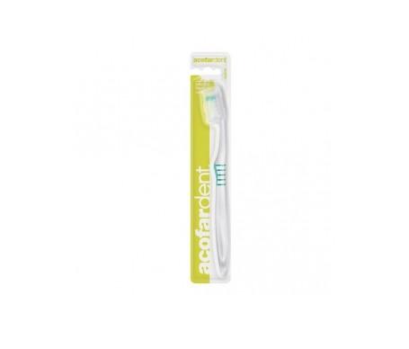 Acofardent cepillo dental adulto antiplaca duro 1ud