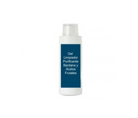 Farmacia Provenza gel limpiador purificante 200ml