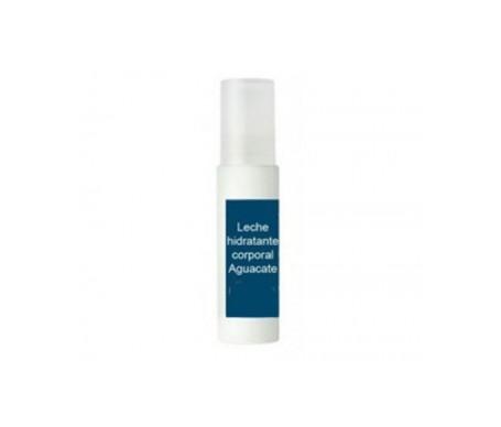 Farmacia Provenza leche hidratante ligera liposomas de aguacate 250ml