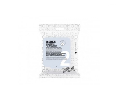 Essence Hyaluronic Comodynes pre-treatment wipes 20 uts