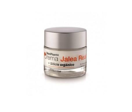 Venpharma crema jalea real nutritiva 50ml