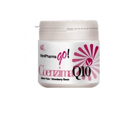 Venpharma Go Coenzima Q10 70comp