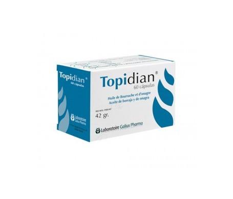 Topidian 60cáps
