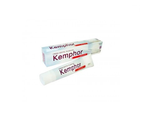 Kemphor Fluor Gel Dental 75ml