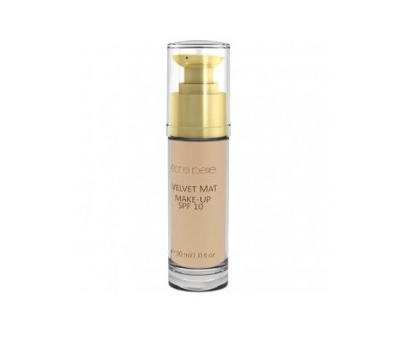 Etre Belle Velvet Mat makeup nº1 1ud