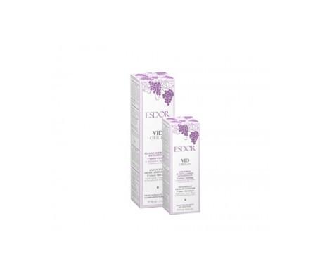 Esdor Vid Origin antioxydant hydratant fluide hydratant 50ml+1å anti-fatigue paupière et contour des lèvres 15ml