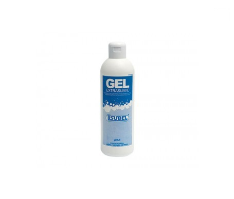 Lisubel Gel Extrasuave 900 Ml