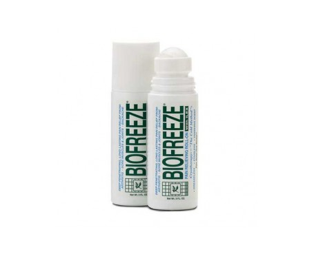 Biofreeze roll on 82g