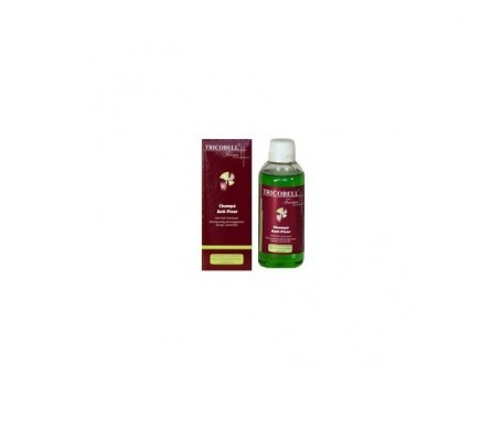 Shampoo tricobell antipruriginoso 250ml