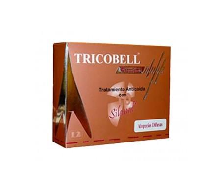 Fiale Tricobell Premium 12 pz