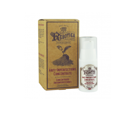 Mi Rebotica Concentrado Antiimperfecciones 20ml