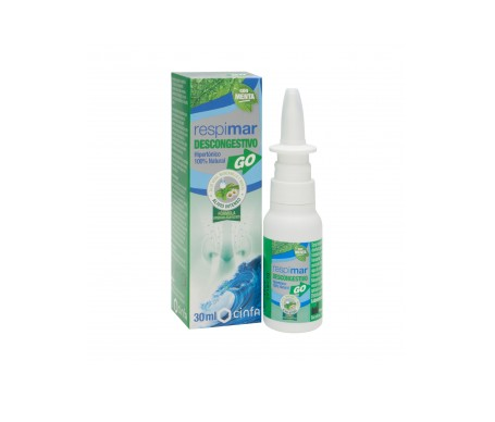 Respimar descongestivo 30ml