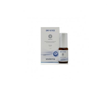Sesderma Dry Eyes fluido 10ml