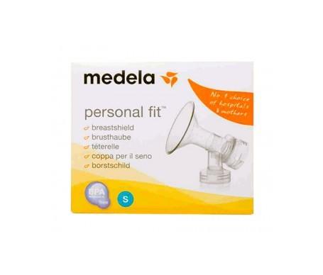 Medela embudo PersonalFit T-S 21mm 1ud