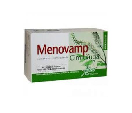 Menovamp Cimifuga 60cáps