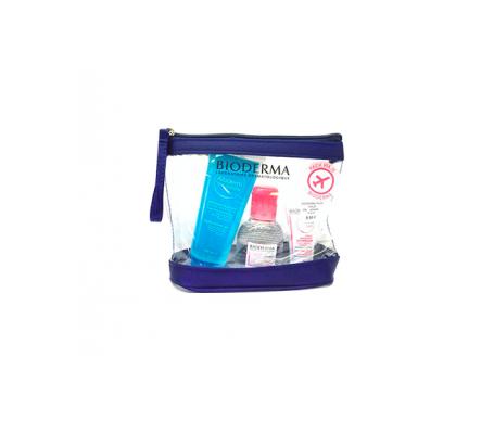 Bioderma travel bag