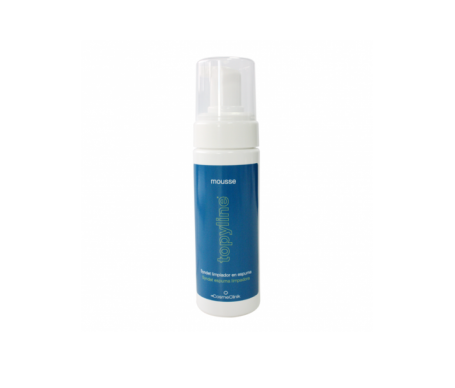 Topyline Mousse Syndet mousse nettoyante 150ml