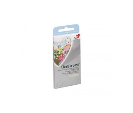 RFSU Birds'N Bees preservativos 10uds