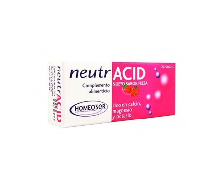 Neutracid 40comp