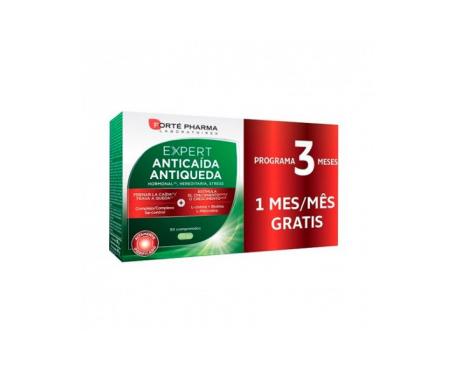 Forté Pharma Expert Capilar formato 3 Meses 84comp