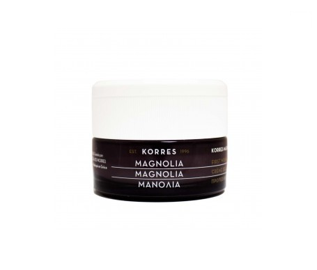 Korres Magnolia crème de jour SPF15+ 40ml