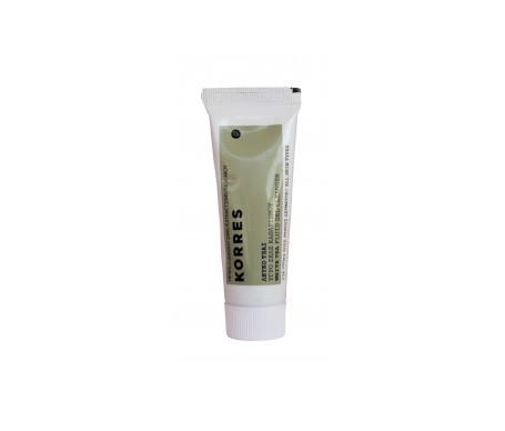Korres Mini Té Blanco limpiador facial 16ml